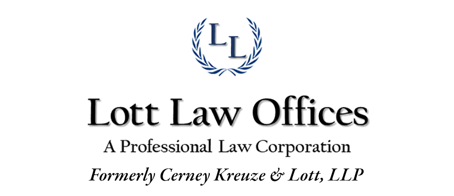 Lott Law Offices